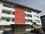 Cayenne, résidence sécurisée avec régisseur, à vendre T2 dernier étage 3/5