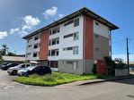 Cayenne, résidence sécurisée avec régisseur, à vendre T2 dernier étage 4/5
