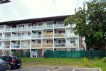 Cayenne, résidence sécurisée avec régisseur, à vendre T2 7/12