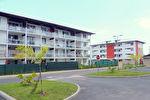 Cayenne, résidence sécurisée avec régisseur, à vendre T2 9/12