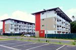 Cayenne, résidence sécurisée avec régisseur, à vendre T2 10/12