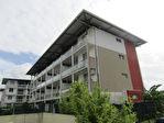 Cayenne, résidence sécurisée avec régisseur, à vendre T2 12/12