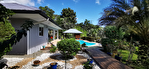 La Chaumière, superbe villa T5 d'architecte avec piscine.  6/8