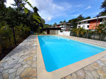 T3  résidence sécurisée avec piscine et régisseur secteur Attila Cabassou 6/6