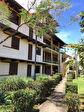 Appartement  3 pièce(s) Résidence Privée, sécurisée, piscine, portail automatique, route des plages 3/8