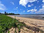 Routes des plages, Résidence Sécurisée, T3 RDC 10/11
