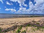 Routes des plages, Résidence Sécurisée, T3 RDC 11/11