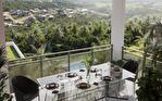 Appartement T3 (neuf) - résidence EBENE ROSE - 75,98 m² - Remire Montjoly 4/4