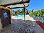REMIRE-MONTJOLY - Studio 42 m²  résidence avec piscine et régisseur 3/12
