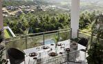Appartement T1 (neuf) - résidence EBENE ROSE - 29,86 m² - Remire Montjoly 1/4