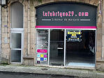 Morlaix, Local commercial de 70 m² 1/5
