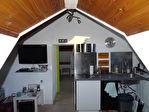 Brest  - Appartement  meublé 1 pièce -16.78 m² 2/5