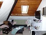 Brest  - Appartement  meublé 1 pièce -16.78 m² 3/5