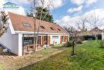 Maison Villemoisson Sur Orge 6 pièce(s) 185m² 12/12