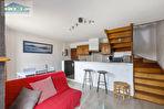 Appartement Longpont Sur Orge 2 pièce(s) 38 m2 3/11