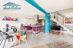 Maison Longjumeau/Balizy 6 pièce(s) 126 m2 2/12