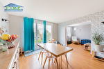 Appartement Epinay Sur Orge 4 pièce(s) 74 m2 3/12