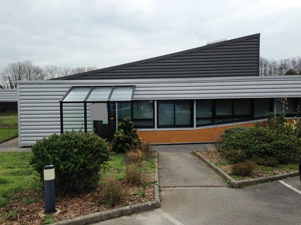 Bureaux Brest 6 pièce(s) 230 m2