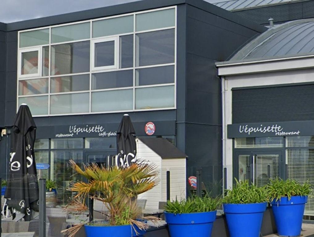 Bureaux à louer Brest Port de commerce 218 m²