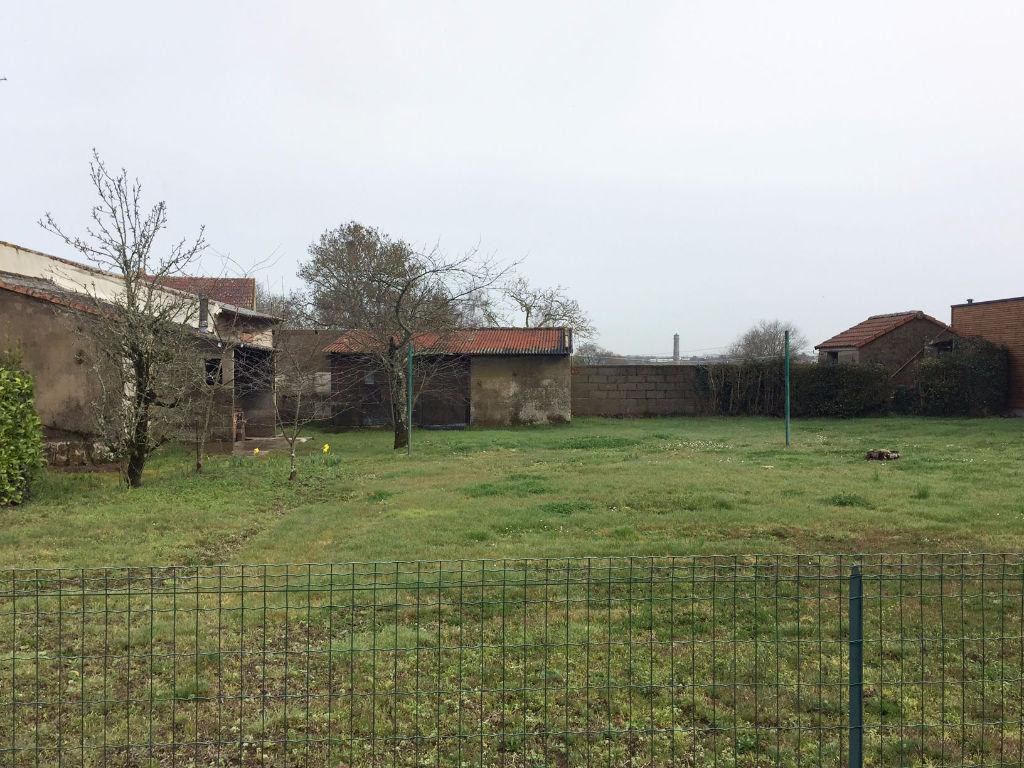 - ST JEAN DE BOISEAU - QUARTIER RECHERCHE - TERRAIN 407 M2