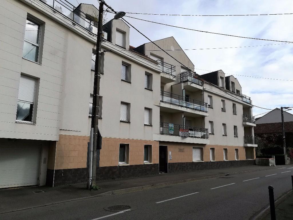Appartement T3 44230 ST SEBASTIEN SUR LOIRE