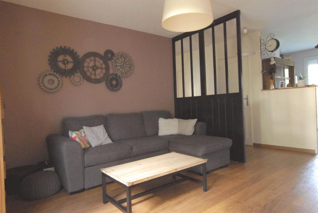 LA MONTAGNE, EN IMPASSE, MAISON DE PP 89 m²