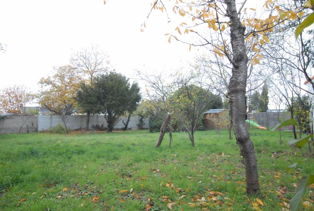 VIEUX LA MONTAGNE,TERRAIN 270 m2  1ER RIDEAU