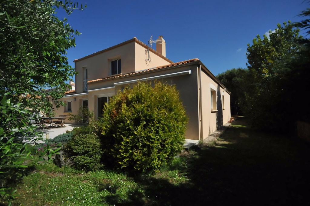 Maison Bouguenais 166 m2