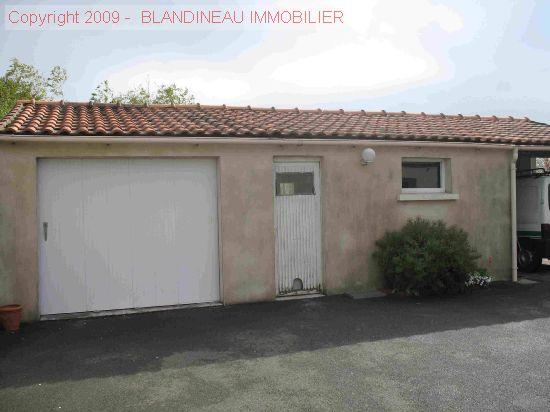 Maison Bouguenais - 4 pièce(s) - 67 m2
