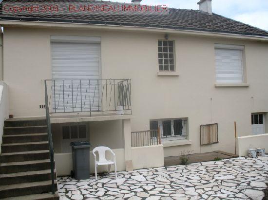 Maison Bouguenais - 6 pièce(s) - 120 m2