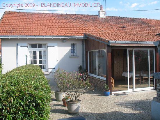 Maison Bouguenais - 5 pièce(s) - 105 m2