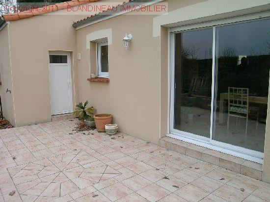 Maison Bouguenais - 6 pièce(s) - 109,38 m2