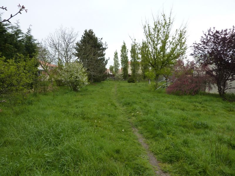 Terrain Bouguenais  550 m2