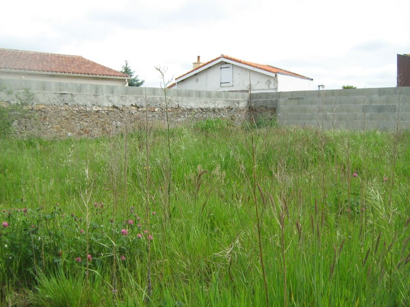 Terrain Bouguenais 150 m2