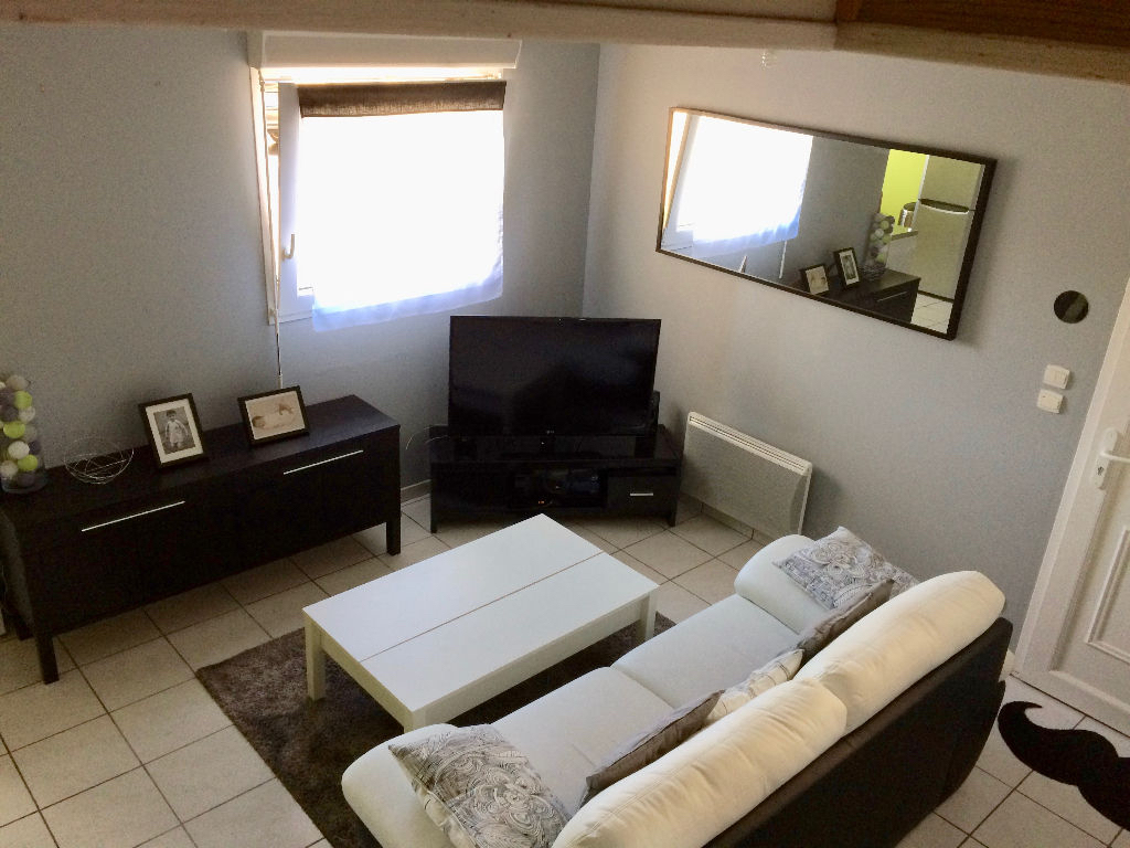 Appartement 80 m2 sur 3 niveaux Ploudalmézeau
