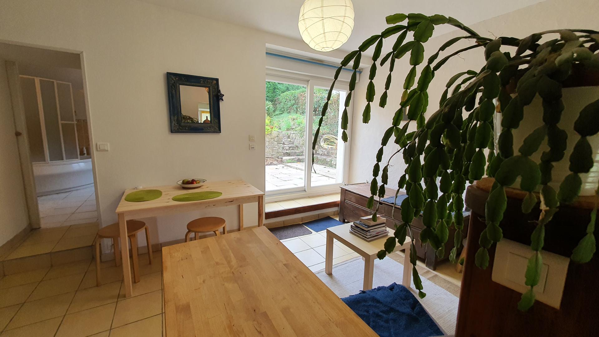 Vente d'une maison 2 pièces (60 m²) à ST RENAN