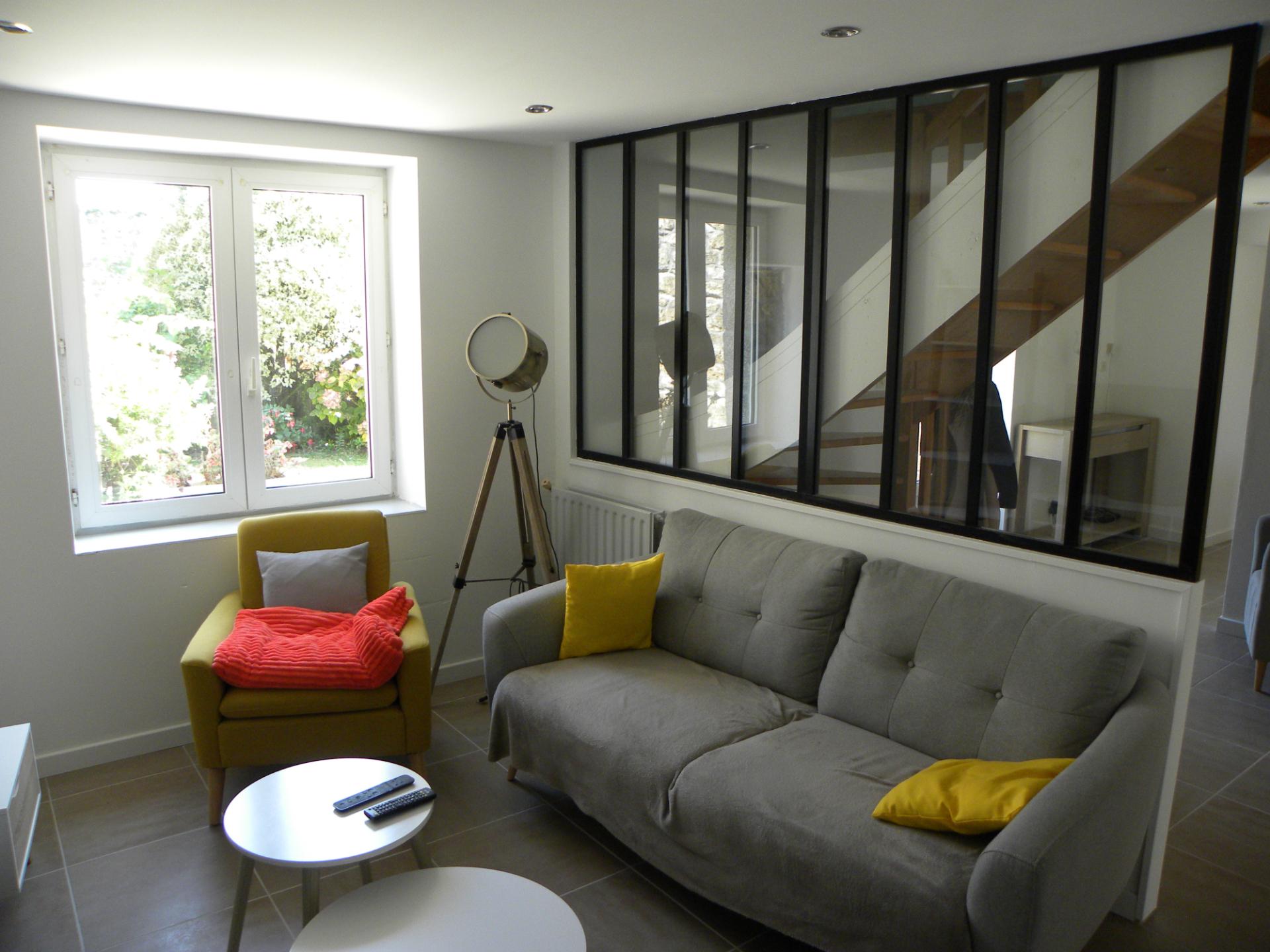 PLOUDALMEZEAU : maison F4 90 m²