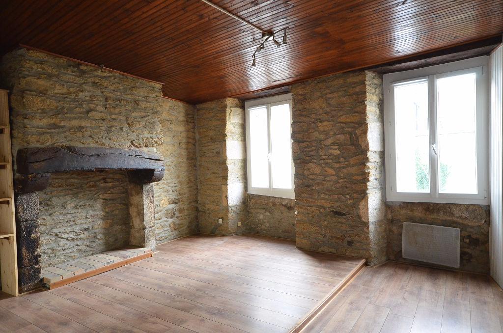 BREST RECOUVRANCE - Studio de 26 m² dans petite copropriété