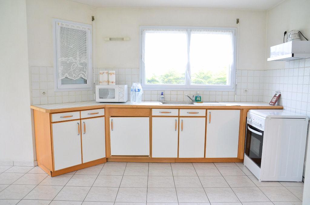 SAINT-PABU - Maison récente T5 de 85m²