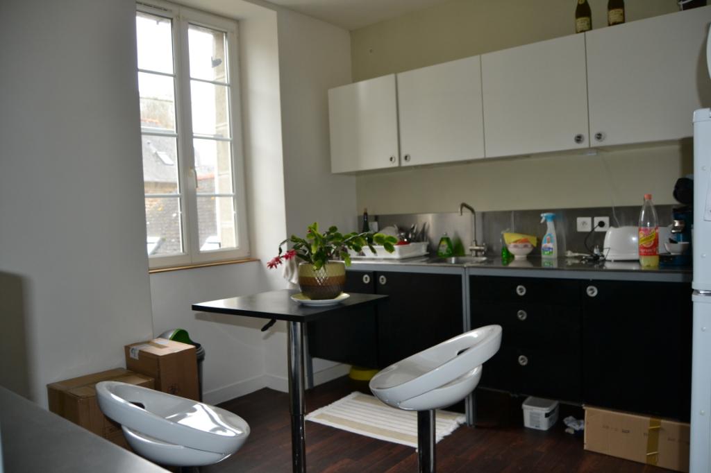 Ploudalmezeau  - Appartement 2 pièce(s) 55 m2