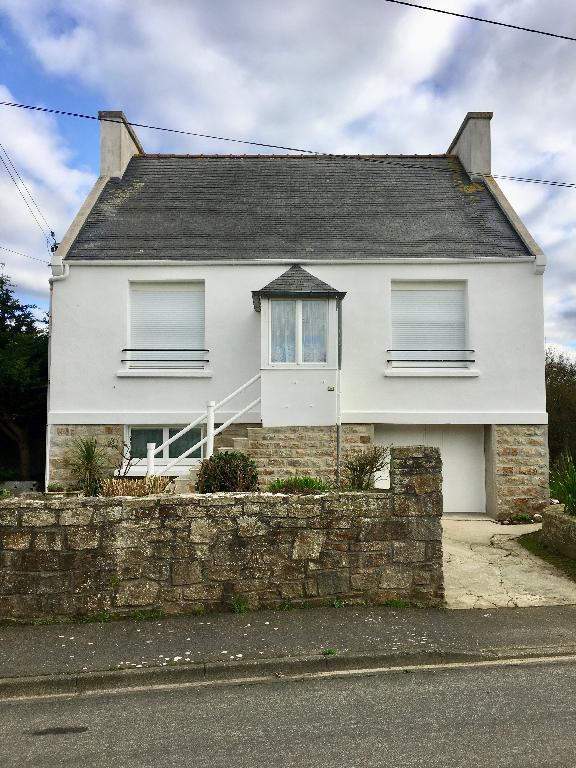 Maison Ploudalmezeau 4 pièce(s) 70 m2