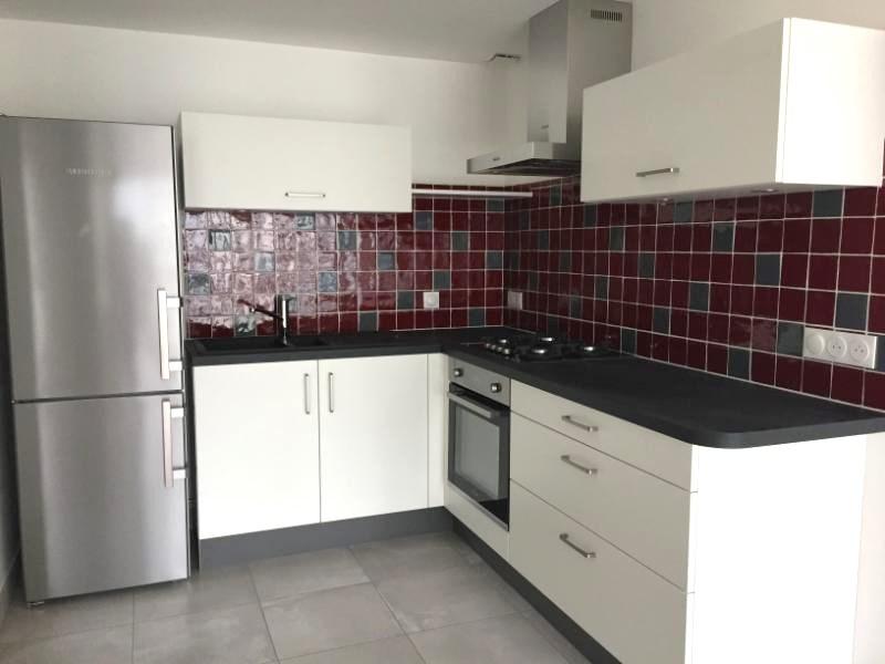 BREST CENTRE VILLE - Appartement T3 de 58m² dans résidence neuve avec place de parking et cave