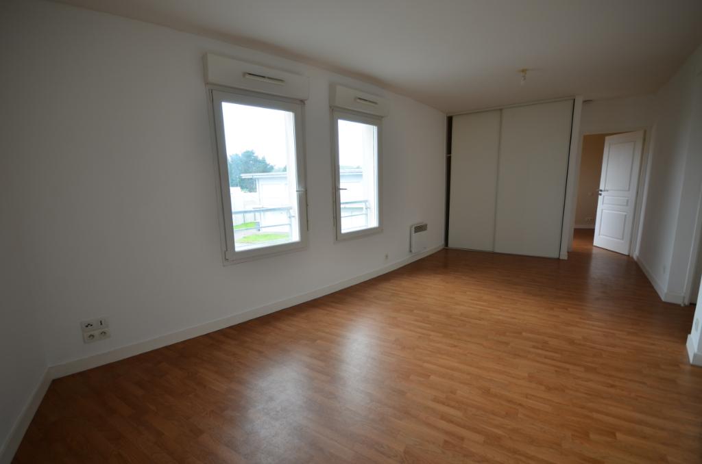 Cavale Blanche, T2 de  43.10 m2 avec parking