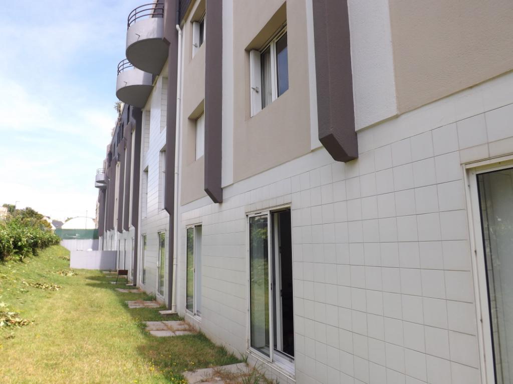 Appartement Brest Studio avec parking dans résidence sécurisée