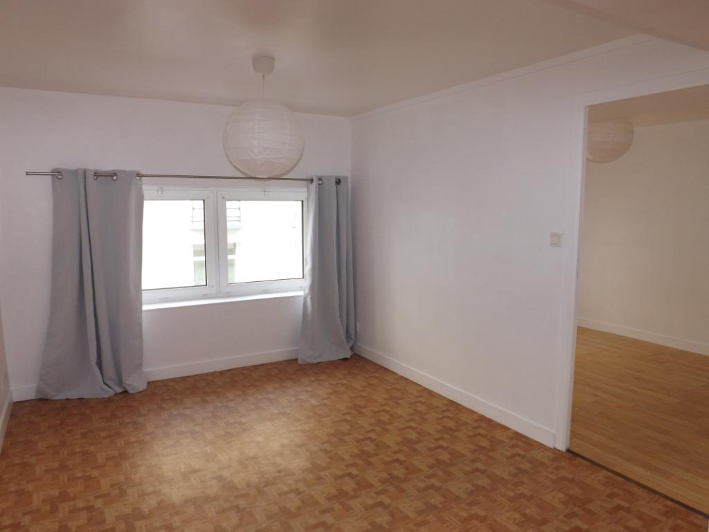 Appartement Coeur de SIAM TRIANGLE D'OR Brest T2 30.27 m2