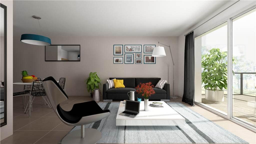 St Renan Appartement type 3  avec ascenseur terrasse
