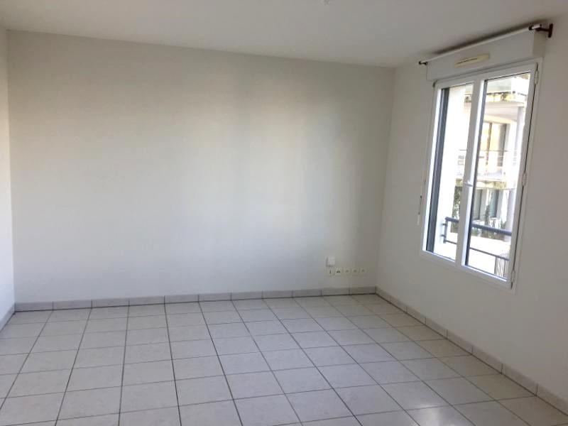BREST SAINT MARC - Appartement T2 duplex dans résidence récente