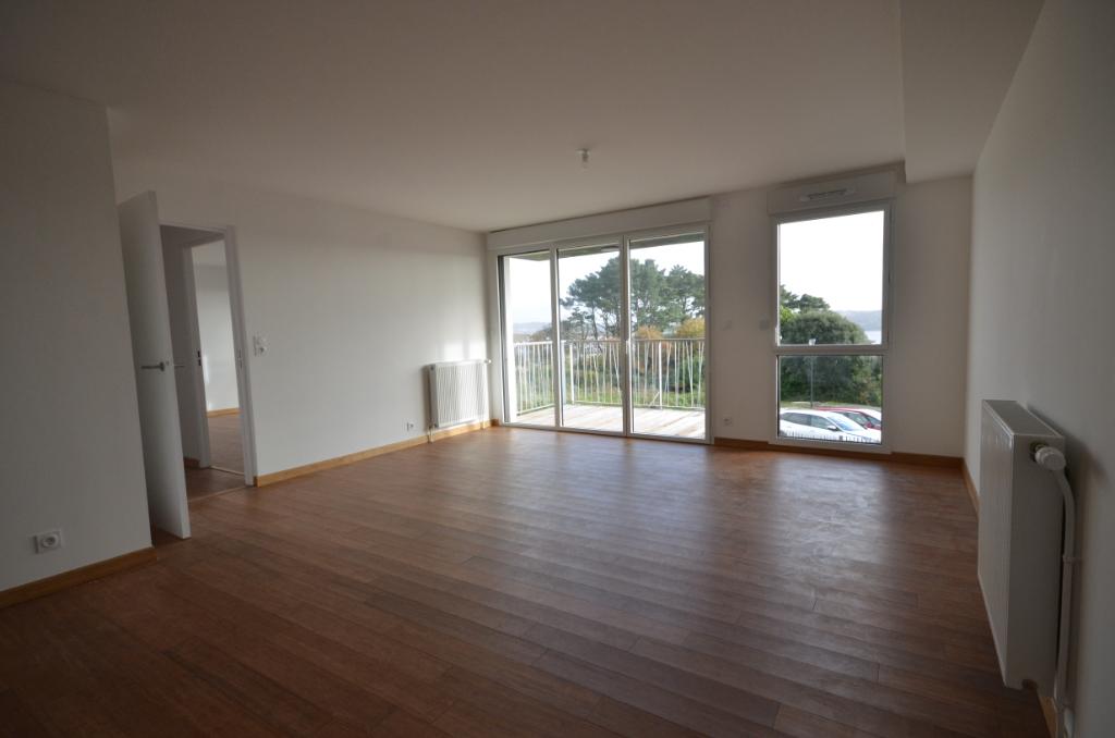 Guipavas appartement neuf 60 m²