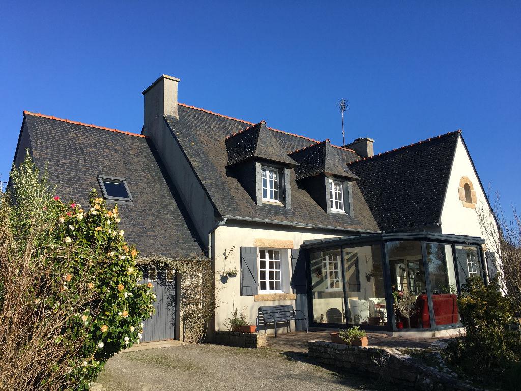 Maison néo-bretonne 188m2 Porspoder