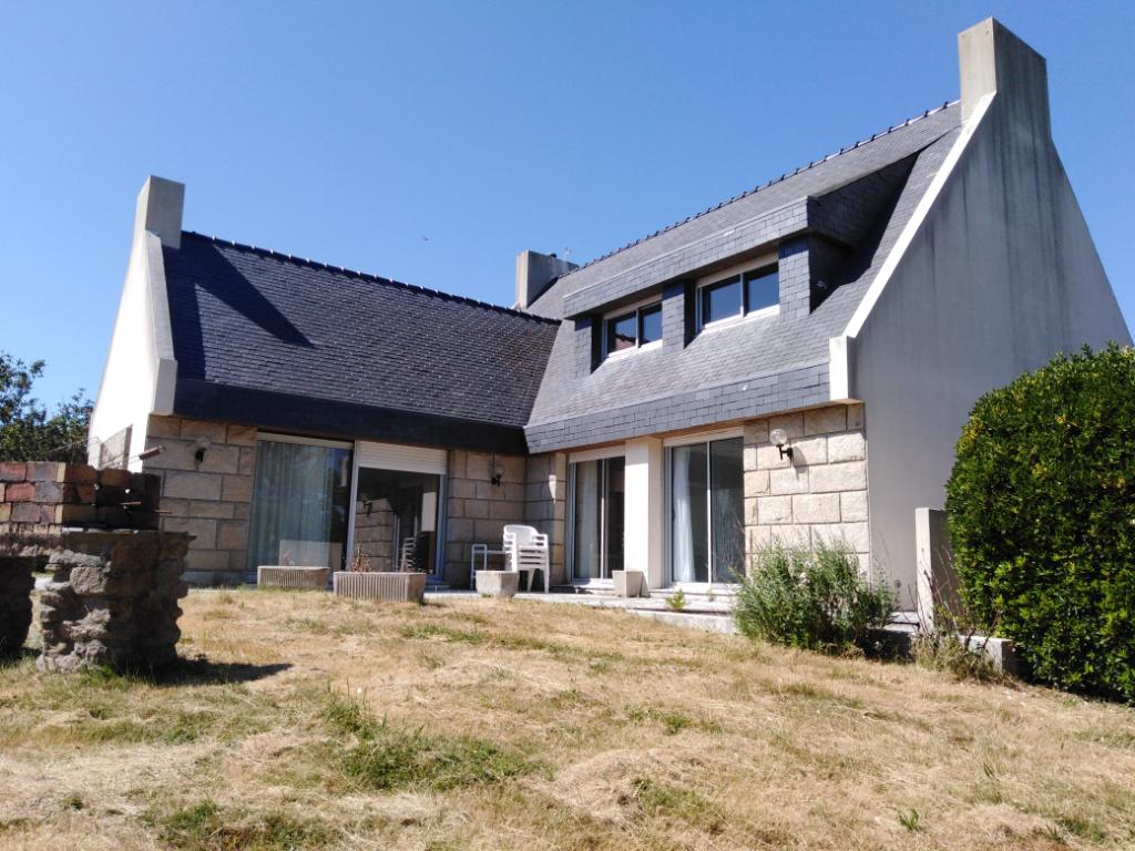 Maison Lanildut 6 pièce(s) 160 m2
